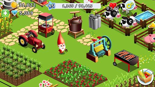 My New Farm  screenshots 2