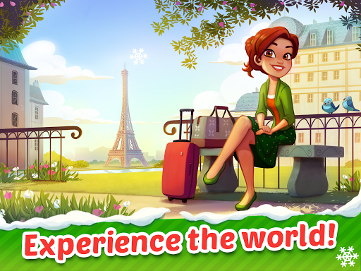 Delicious World - Cooking Restaurant Game apkdebit screenshots 11
