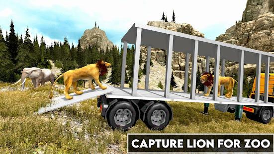 Zookeeper Simulator: Planet Zoo game 1.0.1 Screenshots 8