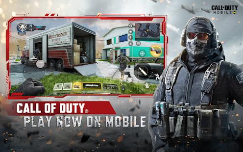 Call of Dutyu00ae: Mobile - Garena  screenshots 3