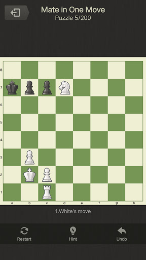 Chess u2219 Free Chess Games 1.101 screenshots 14