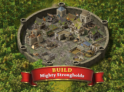 Stronghold Kingdoms: Castle Sim 30.140.1787 Screenshots 7