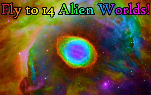 Download Alien Worlds Music Visualizer on Your PC (Windows 7, 8, 10 & Mac) 1