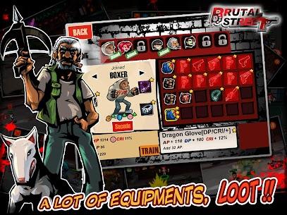Brutal Street MOD APK 1.2.28 (Unlimited Money) 10