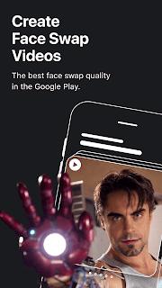 تحميل تطبيق تبديل الوجوه