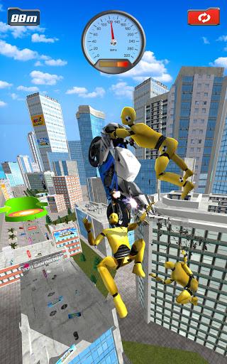 Ramp Bike Jumping  screenshots 9