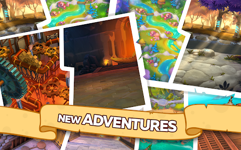 Hustle Castle: Medieval games in the kingdom 1.44.0 APK + Mod (Unlimited money) for Android