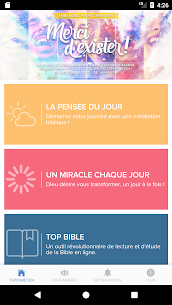 TopChrétien  Apps on For Pc | Download And Install  (Windows 7, 8, 10 And Mac) 1