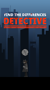 Find The Differences - The Detective Screenshot