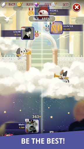 RhythmStar: Music Adventure - Rhythm RPG 1.6.0 screenshots 4