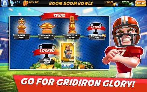 Boom Boom Football Apk Download NEW 2021 3