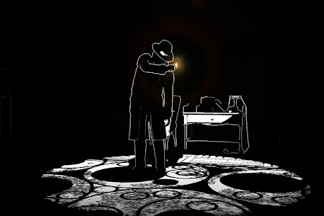 White Night 1.1.1 Apk + Data 4