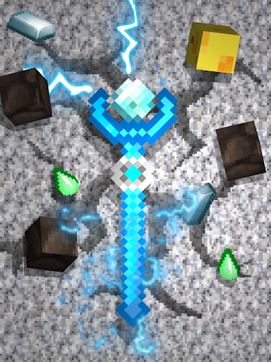 PickCrafter - Idle Craft Game 5.8.01 screenshots 10