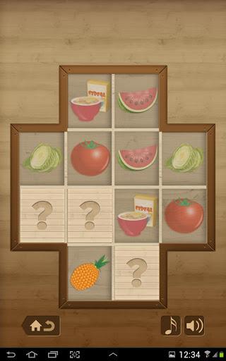 Kids Game u2013 Memory Match Food 3.0.1 Screenshots 16