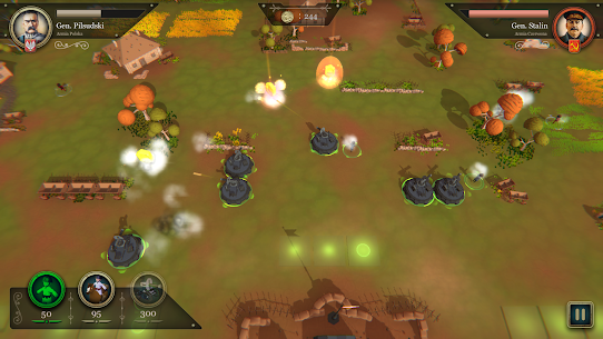 Miracle 1920: Tower Defense Mod Apk 0.15 (Unlimited Coins) 4