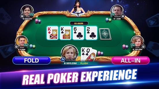 Winning Pokeru2122 - Texas Holdem Poker Online 2.10.24 Screenshots 7