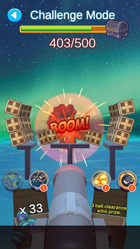 Super Crush Cannon - Ball Blast Game 1.0.10002 screenshots 18