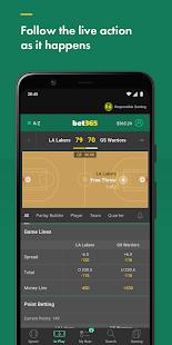 bet365 Sportsbook  Screenshots 8
