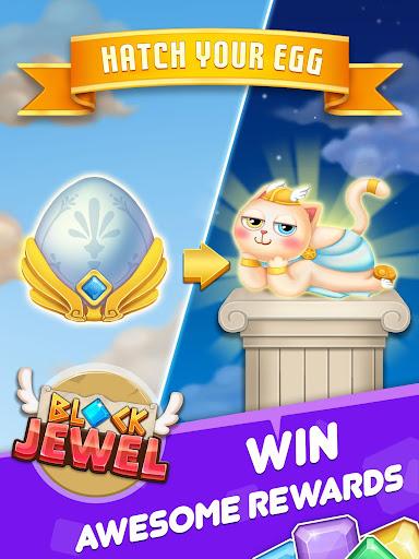 Block Jewel Puzzle: Gems Blast 1.8.0 screenshots 11