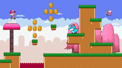Free Games : Super Bob's World 2020 apkpoly screenshots 21