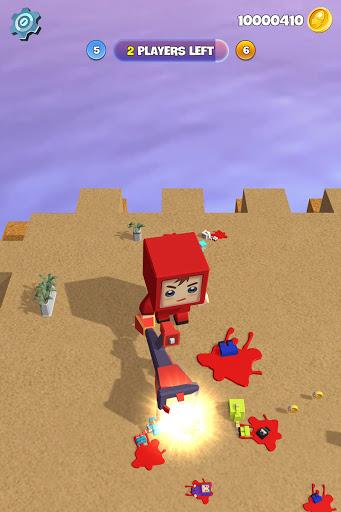 Craft Smashers io - Imposter multicraft battle modavailable screenshots 24
