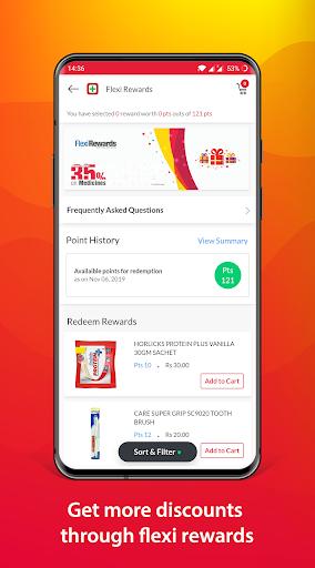 MedPlus Mart - Online Pharmacy apktram screenshots 8