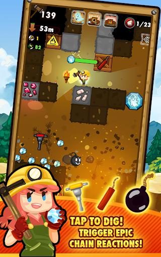 Pocket Mine 2 4.1.0 screenshots 3