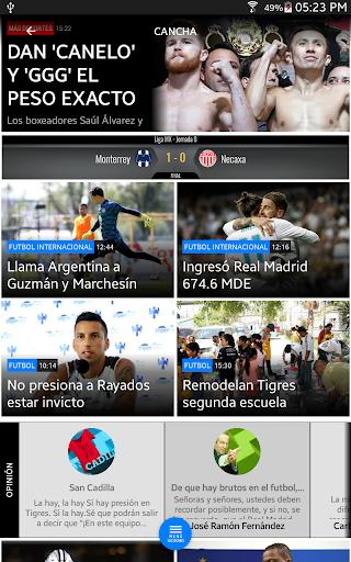 EL NORTE 3.6.1 screenshots 9