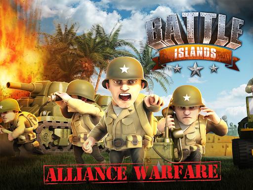 Battle Islands  Screenshots 6