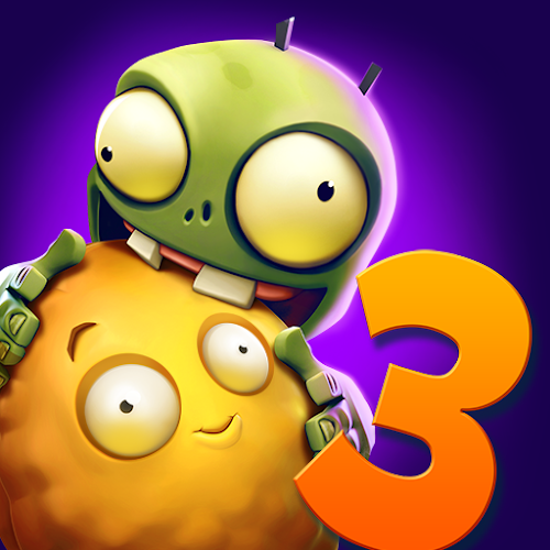 Plants vs. Zombies™ 3 (Mod) 18.0.247216