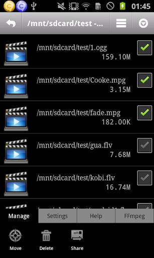 ARMV7 VFPV3 VidCon Codec For PC Windows (7, 8, 10, 10X) & Mac Computer Image Number- 12