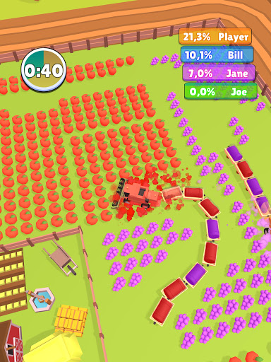 Shred IO  screenshots 16