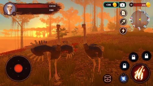 The Ostrich 1.0.4 screenshots 4
