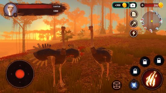 The Ostrich screenshots 4