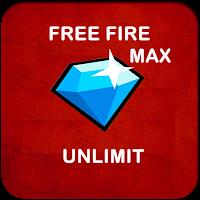 Fire Max - Free Diamond Calc Garena Free Fire