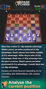 SparkChess Pro v15.0.0 (Paid) 2