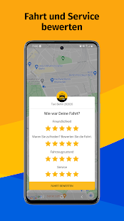 taxi.eu Screenshot