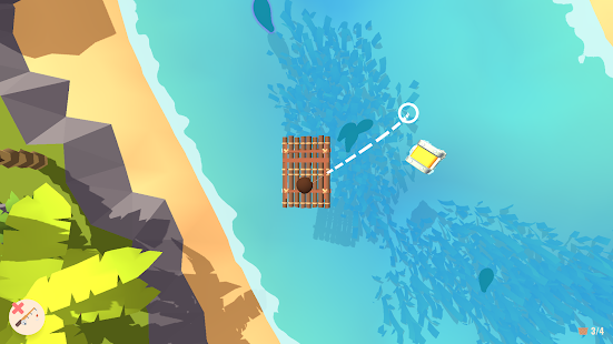Tides: A Fishing Game 1.2.15 screenshots 2