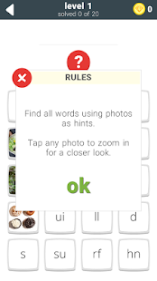 Words & Pics Puzzle 2