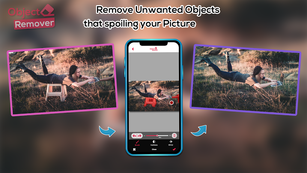 Object Remover - Remove Object from Photo  poster 5