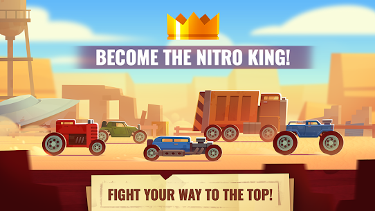 Nitro Junkies Game Hack Android and iOS 3