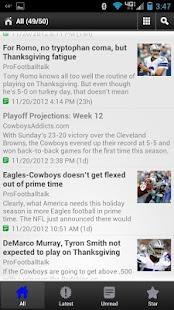 Pigskin Hub - Cowboys News