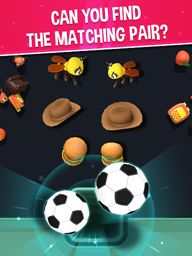 Matching Puzzle 3D - Pair Match Game  screenshots 5
