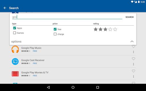 TV Store for TV Apps 1.0.20-v16 Screenshots 14