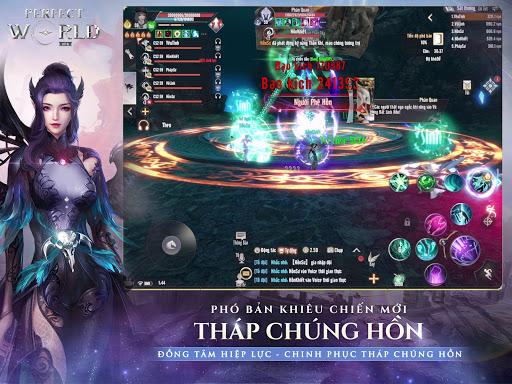 TG Hou00e0n Mu1ef9 - Perfect World VNG android2mod screenshots 22