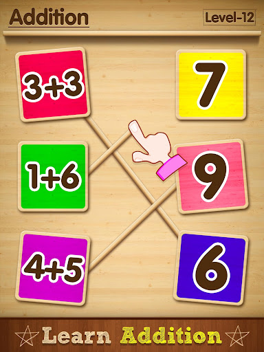 matching object educational game - learning games screenshot 3