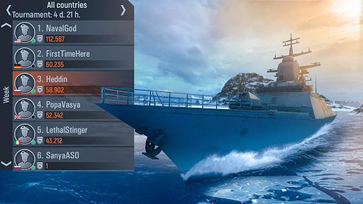 Naval Armadauff1aNavy Game About Warship Craft Games  screenshots 6