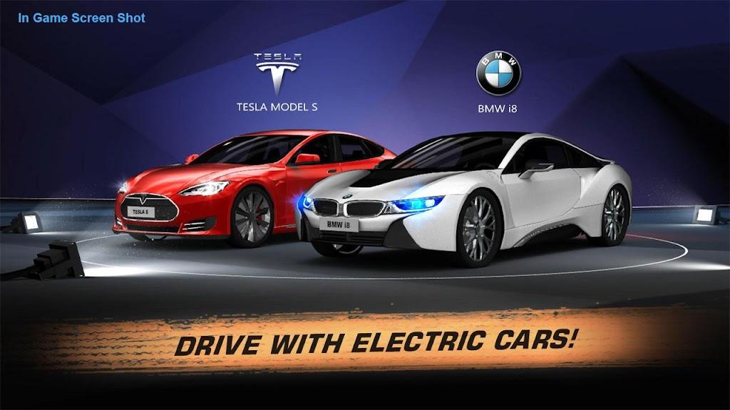 GT: Speed Club - Drag Racing / CSR Race Car Game  poster 4