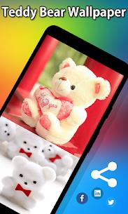 Teddy Bear Wallpaper HD 1.0.3 Download APK Mod 3
