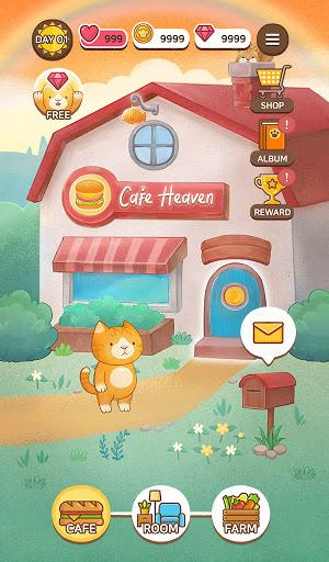 Cafe Heaven : Cat's Sandwiches 1.1.9 screenshots 24